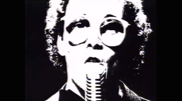 """Video Killed The Radio Star,"" Buggles, 1979. ©Universal Music Group"