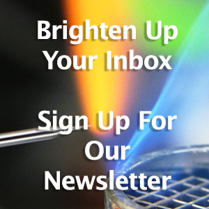 Sign up for JoVE Newsletter