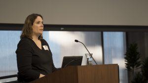 Melissa Rethlefsen, Deputy Director of the Eccles Health Sciences Library