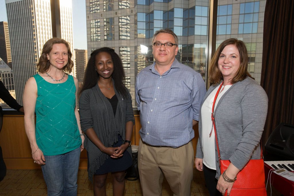 Librarian leaders spoke on the topic of the reproducibility crisis at MLA 2017.