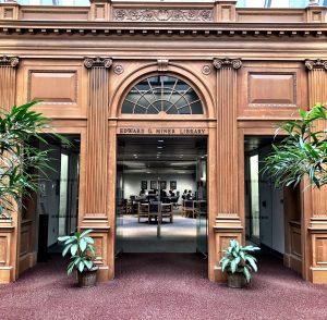 University of Rochester Medical Center Library