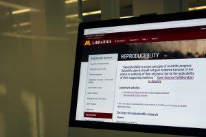 Reproducibility Libguide University of Minesota