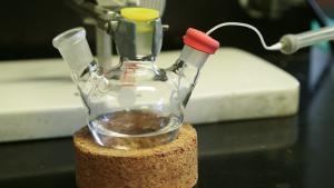 organic chemistry reaction