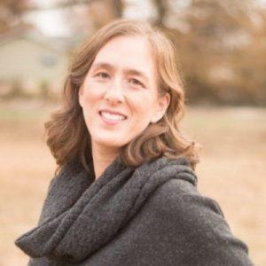 Photo of Cynthia Thomes