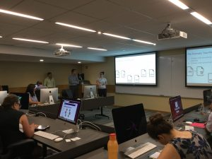 Reproducibility Training at NYU