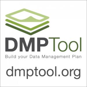 DMP Tool Logo