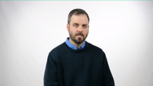 Dr. Kyle J. Alvine in his JoVE Video Article