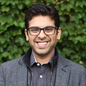 Dr. Dipesh Navani