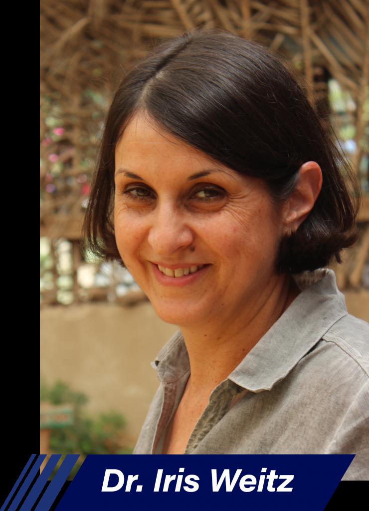 Dr. Iris Weitz