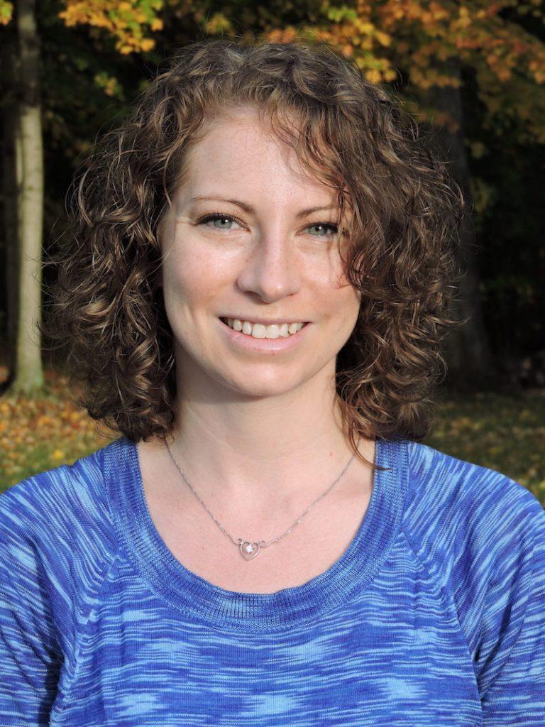 Dr. Meghan Rae Porter
