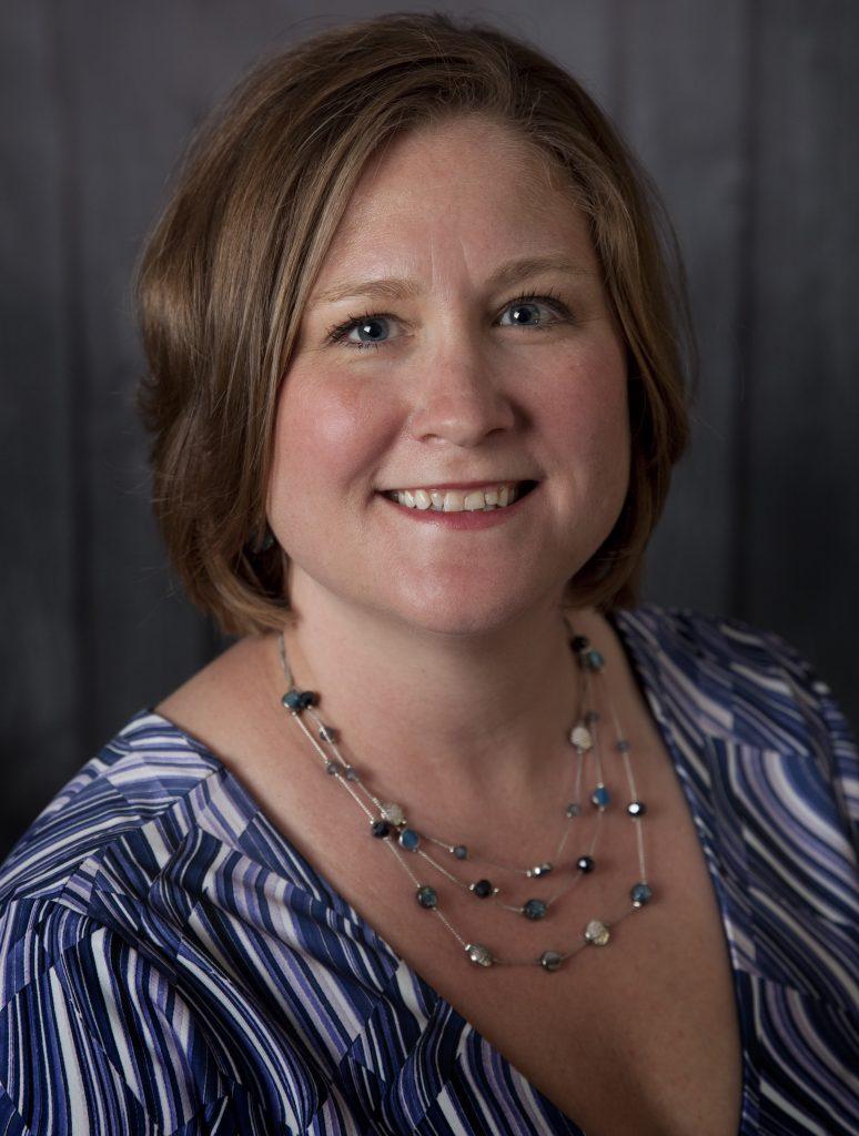Dr. Marsha Pierce
