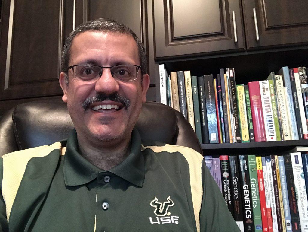 Dr. Johnny El-Rady